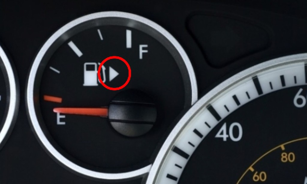 bensin wallenrud